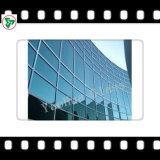 vidro revestido da baixa emissão de 3-8mm para o edifício