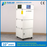 Rein-Luft Wellen-weichlötender Maschinen-Luftfilter für Wellen-weichlötende Dampf-Filtration (ES-1500FS)