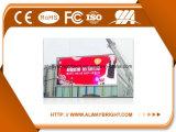Pantalla de visualización al aire libre de LED de Abt P5 SMD para hacer publicidad