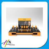 De professionele Directe Fabriek verkoopt de Houten en AcrylVertoning van het Horloge met Hoge Glanzende Lak