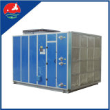 Unidade de ar da eficiência elevada para a oficina da fabricação de papel