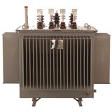 S11 삼상 두 배 감기 시리즈 기름에 의하여 가라앉히는 전력 변압기
