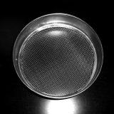 Analyse de la taille des particules Tamis de laboratoire en acier inoxydable