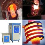 Máquina de alta freqüência do tratamento de aquecimento da indução de IGBT