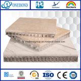 건축재료를 위한 돌 알루미늄 샌드위치 위원회