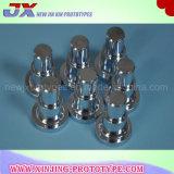 中国の製造者の金属アルミニウム機械化の部品