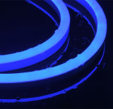 Wasserdichte im Freiendekoration-flexibles Neon LED
