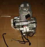 La moto partie l'engine de moto complète pour Honda Cg200