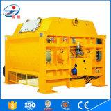 Betonmischer der Jinsheng Doppelwelle elektrischer Js Serie Higj QualitätsJs2000
