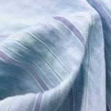Tessuto di rayon & del nylon per la camicia