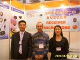 20m m 8ohm 0.5W para el uso Mylar del registrador impermeabilizan el altavoz Dxi20n-D