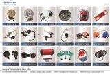 De elektrische Vervangstukken van de Driewieler/van de Riksja