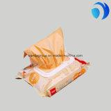 A fralda descartável biodegradável do LDPE ensaca sacos da mamã