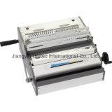 2 dans 1 machine à relier Wb-2230/HP-0608b de livre de fil