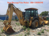 Used Jcb 3cx Backhoe Loader, Used Machinery Skid Steer Loader for Sale