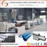 Machine d'extrudeuse de pipe d'UPVC/PVC/chaîne de production en plastique