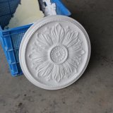 Polyurethan-Decken-Medaillons PU-Dekoration Hn-058