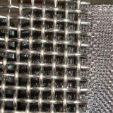 ひだを付けられた金網または金網の塀かひだを付けられた網