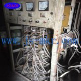 중국 공장에서 사용된 중파 감응작용 전자 녹는 로