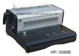 De Bindende Machine van het Boek van Eelectrical van het bureau voor cB-1220e/HP-3088b
