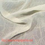 ナーリングの花服のカーテンのための軽くて柔らかいポリエステルファブリック