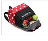 3-6 os anos da trouxa das crianças caçoam o chicote de fios de segurança do Schoolbag