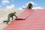 لون فولاذ سقف لوح/[بربينت] لون سقف صفح