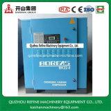 Cinghia di BK22-8 30HP 126CFM/8bar che connette compressore rotativo per industria