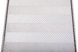 Scambiatore di calore di titanio del piatto del rimontaggio di Laval dell'alfa come grande contenitore a pressione