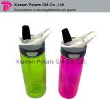 Подгонянный логос BPA свободно Tritain резвится бутылка воды