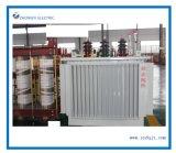 трансформатор 11kv 100kVA 200kVA 300kVA 500kVA погруженный маслом