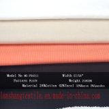 Tela de algodão de Tencel de rayon do Spandex para o terno do revestimento das calças