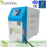 Controlador de temperatura corrente plástico do molde de água