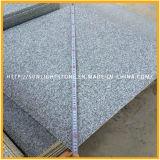 Granito grigio imperiale poco costoso della Cina per la pavimentazione o il monumento
