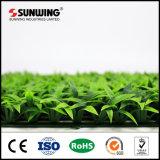 2017 New Anti-UV Artificial Boxwood Grass Mat para decoração ao ar livre
