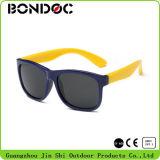Gafas de sol polarizadas alta calidad vendedoras calientes para los niños