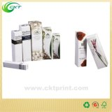 Skincare 제품 (CKT-CB-814)를 위한 장식용 포장 상자