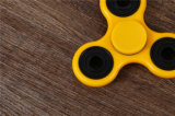 別のカラー美しい表面の金のアルミニウム子供指のおもちゃ