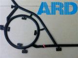 Accessen Au15L2 Au20の版の熱交換器のガスケットNBR EPDM