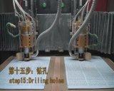 LEIDENE van het aluminium van het Ontwerp en van de Assemblage van PCB LEIDENE van het Aluminium MCPCB Raad 1837