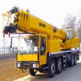 Beste Qualität 50 Tonne Tavol Gruppen-mobiler LKW-Kran von China zu den Verkäufen