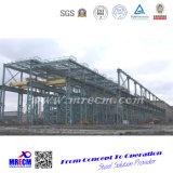 중대한 질 강철 구조물 작업장 또는 Factroy