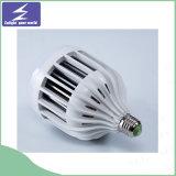Lámpara del bulbo del LED con la alta jaula de bola plástica del brillo LED