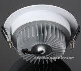 세륨 2 년 보장 TUV & RoHS 7W 9W 12W SMD LED Downlight