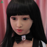 Sex Doll Realistic Oral / Real Silicone Vagina Sex Toys
