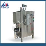 Gerador de vapor industrial automático da caldeira de vapor de Fuluke