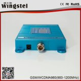 2017 Doppelband900/2100mhz 2g 3G 4G mobiles Signal-Verstärker des heißen Verkaufs-