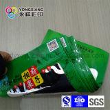 Mit Reißverschluss verpackenbeutel für Imbiss-Nahrung