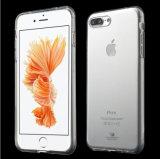 본래 수성 Goospery iPhone와 Samsung를 위한 저속한 분말 묵 TPU 상자