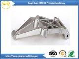Parts/CNCのアルミニウム部品を機械で造るか、または部分を製粉するCNCの機械化の部品か精密